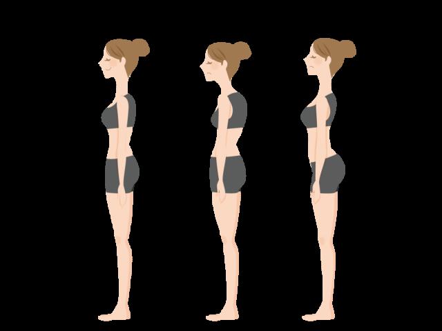 妊娠中〜出産後の姿勢で腰痛が起こりやすくなります。