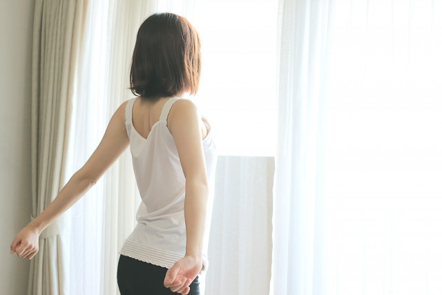 ぎっくり腰を改善し、快適な日常生活を送りましょう